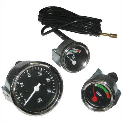 Gauges RPM Meters