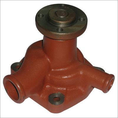 Water Pump Fendt