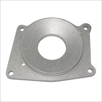 Industrial Adaptor Pulley