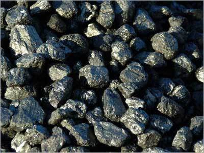Brown Steam Coal