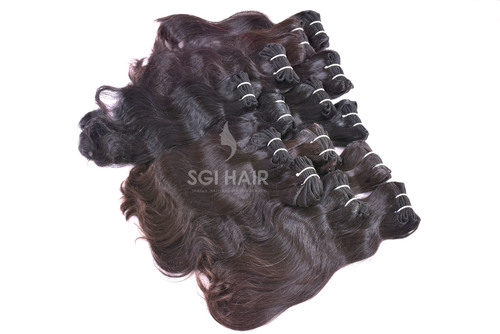 Virgin Indian Remy Human Hair