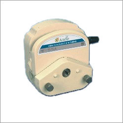 Medium Flow Rates Peristaltic Pump Head