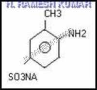 ORTHO TOLUDINE 5-SULPHONIC ACID [SODIUM SALT ]