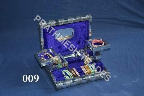 Fancy Jewellery Box