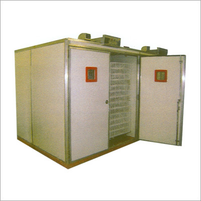 Poultry Hatchery Machine