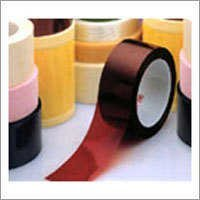 Heat Activated Tapes