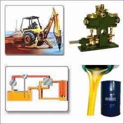 Industrial Minrol Machine Oil
