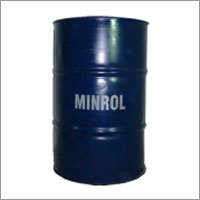 Minrol Machine Oil