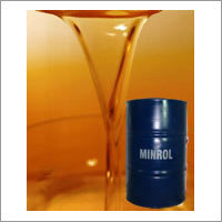 Minrol Machine Tool Way Oil
