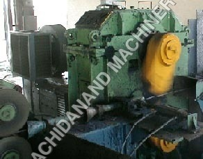 Flying Shear Machine