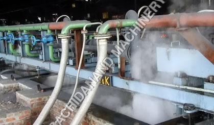 Melting Furnace & CCM (Billet & Slab Caster)