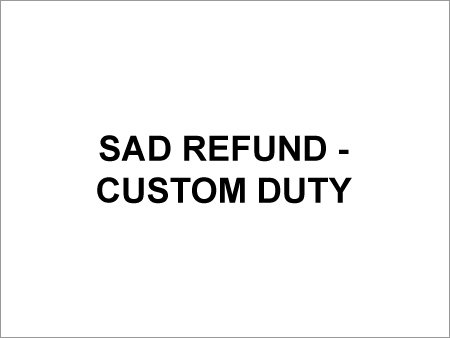 SAD Refund Services
