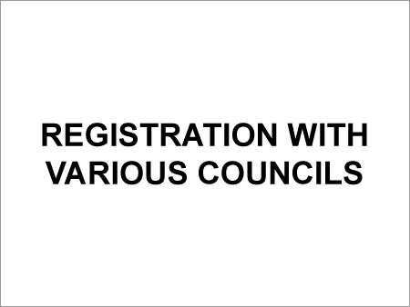 Council Registration