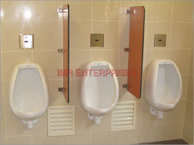 Portable Urinal Cubicle