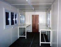 Corporate Container Site Office