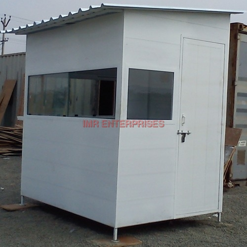 Sintex Office Cabin