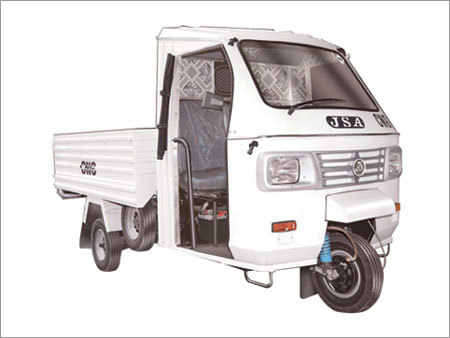 CNG Load Carrier