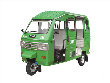 Passenger Auto Rickshaw (JSA 1360 CNG)