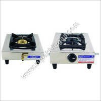Biogas Stove Single Burners
