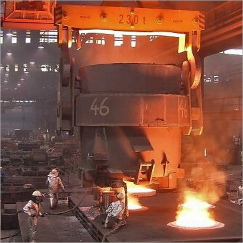 Induction Melting Furnace & Arc Furnaces