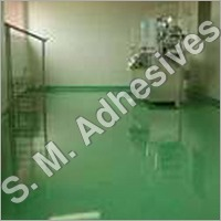 Solvent Free Epoxy Self Level Flooring