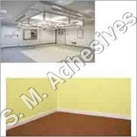 Hygienic Wall Coating