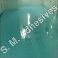 Water Based Epoxy Self Level Flooring