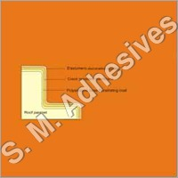 Roof Parapet Proofing System