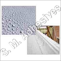 Heat Resistant Waterproof Coating