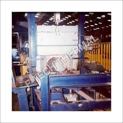 Copper Melting Plant