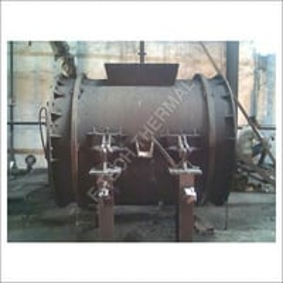 Super D Melting furnace