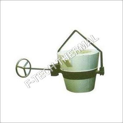 Molten Metal Transfer Ladle