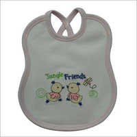 Cotton Neck Baby Bibs