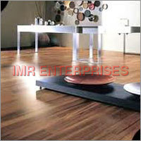 Wooden False Flooring