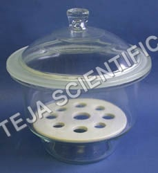 Laboratory Desiccators
