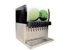 Soft Drink Soda Vending Machine