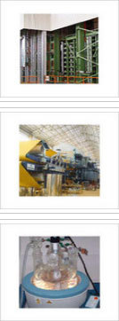 Formaldehyde Resin Technology