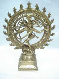 Brass God Murtis