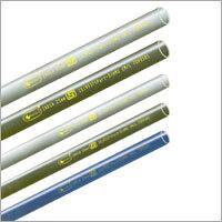 PRECISION PVC CONDUITS & FITTINGS
