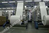 Coated Flat Woven Fabrics