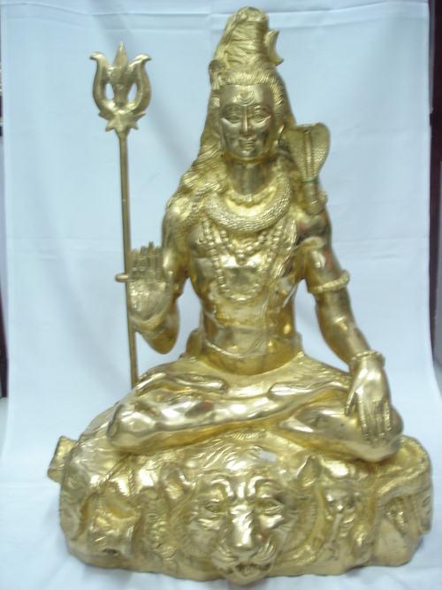 Brass God Murtis