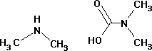 Dimethyl Ammonium Dimethylcarbamate