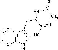 N- Acetyl -DL-tryptophan