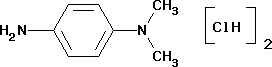 N,N-Dimethyl-1,4-phenylenediammonium dichloride