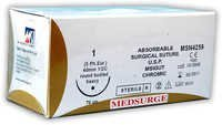 Natural Surgical Suture