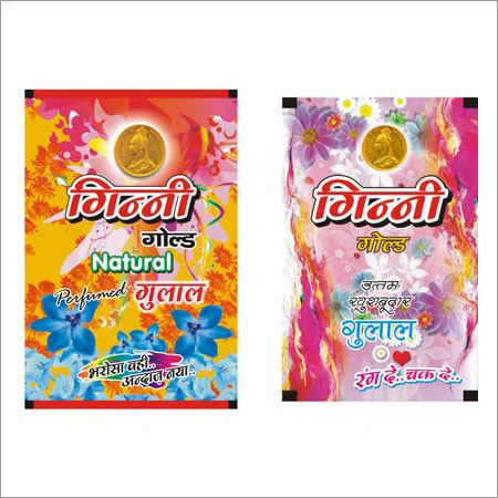 Herbal Perfumed Gulal