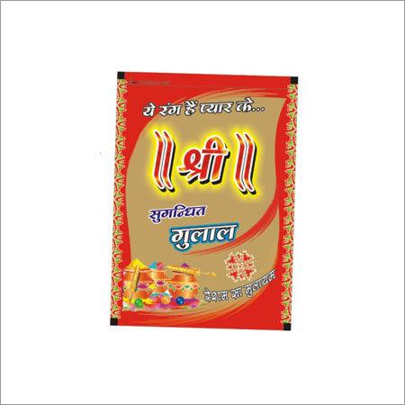 Herbal Coloured Gulal