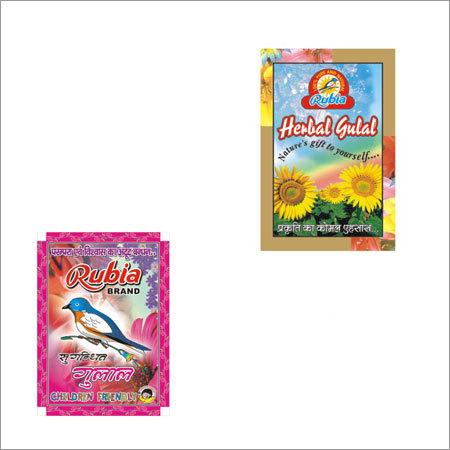 Herbal Fragnance Gulal