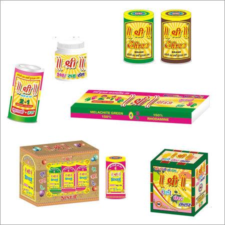 Eco friendly Holi Colour