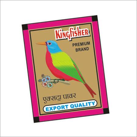 Eco Friendly Holi Colour Pouch